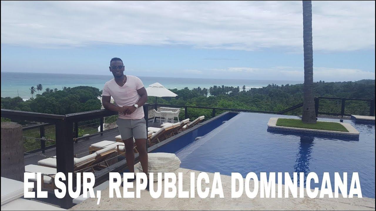 SUR DE REPUBLICA DOMINICANA,  JOEL POR EL MUNDO