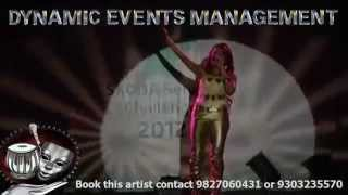 INDIAN IDOL SINGER Wedding Mehendi Sangeet songs live