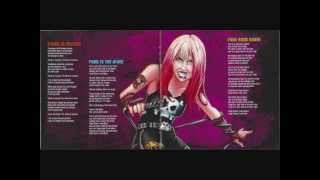 Vice Squad (UK) - Punk Rock Radio (2011) FULL ALBUM