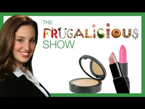 Frugal Beauty Tips and Discounts!