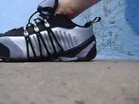 sports shoes 38801 4a8c7 Tênis Adidas Hellbender ATS Climacool Preto com Prata