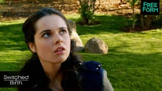 Switched at Birth | Season 2: Episode 7 A Moment of Truth | Freeform