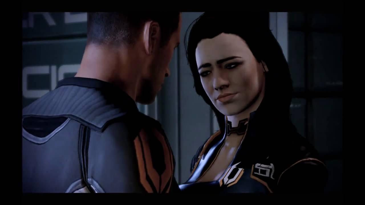 Steams Gemenskap Film Shepard And Miranda Sex Scene