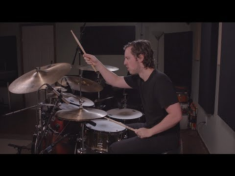 Katy Perry - Never Really Over - Drum Cover