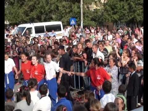 lorenna-spectacol Buhusi -paduricea-7 iunie 2012