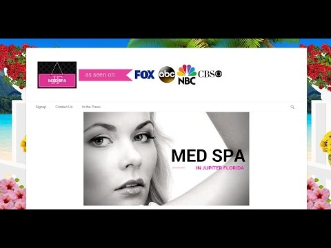 Med Spa In Jupiter FL