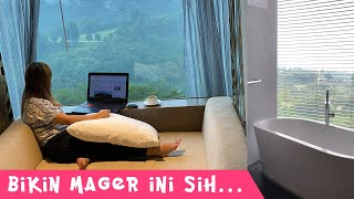 InterContinental Bandung Premiere Room Tour | Hotel Review