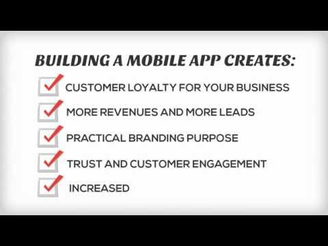 video:App Holster - Need an app for you're business?