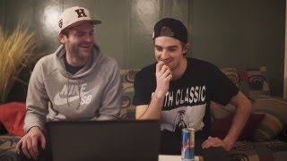 vuclip 1-800-CHAINSMOKERS BLING