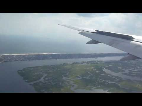 British Airways B777 200 Heathrow To JFK In Economy.