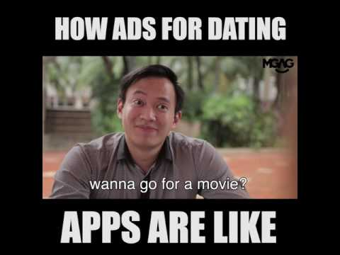 Dating encounter advertise