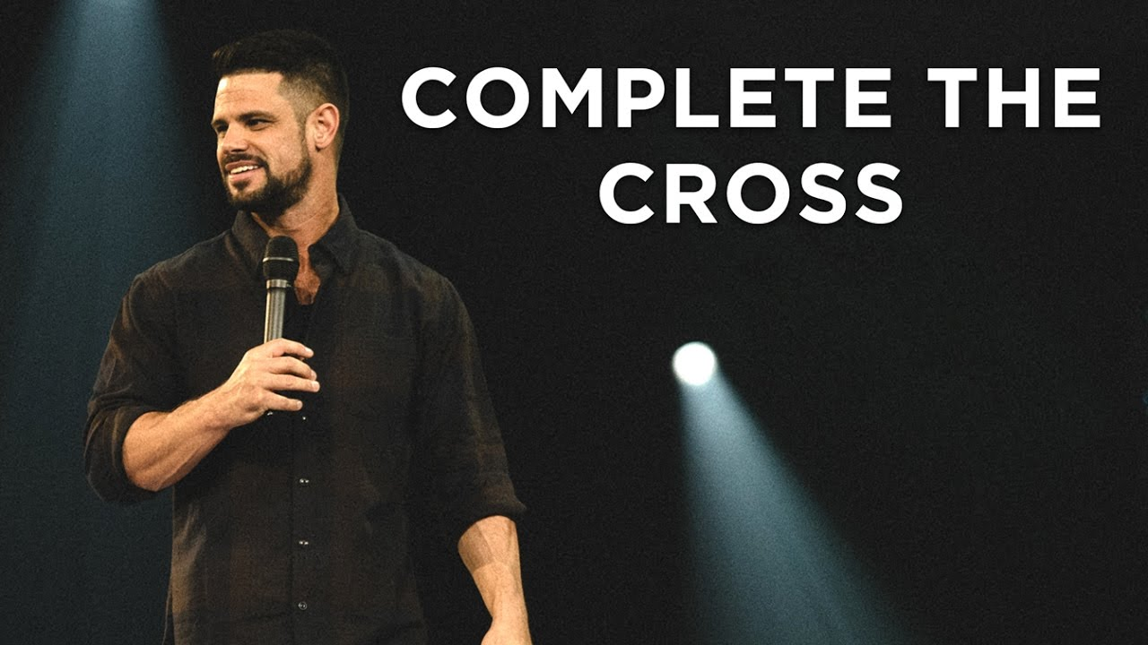 Complete the Cross - Sermon Highlights