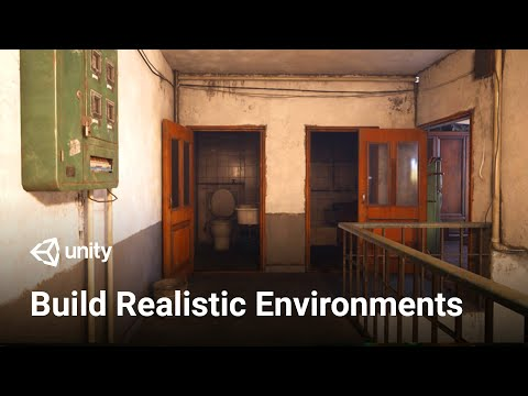 5 Great Assets for Realistic Environments in Unity!