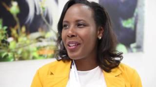 Linda Mutesi, tourism marketing division manager, Rwanda Development Board