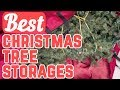 Christmas Tree Storage | 15 Best Christmas Tree Storages