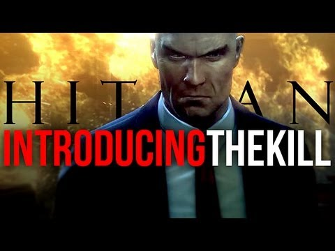 Hitman: Absolution - Introducing The Kill Trailer - 0 - Hitman: Absolution – Introducing The Kill Trailer