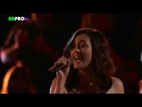 Dia Frampton Feat  Kid Cudi   Don't Kick The Chair The Voice   Live Performance