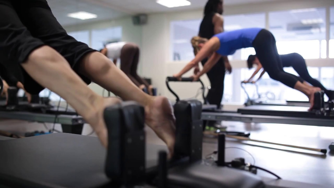 Bootkamp Pilates Promo Video