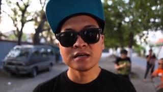Endank Soekamti   The Making Of Album Angka 8 #Day24 ( Web Series )