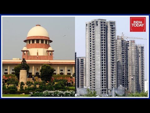 SC Pulls Up Real Estate Giant Jaypee Group, Assets Of 13 Directors Freezed