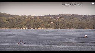 805 Webcams California Central Coast HD Webcams Live Stream of Lake Nacimiento Lake in California