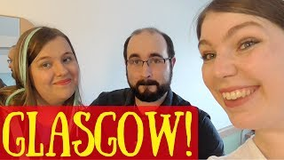 A Lil n Kate Weekend Glasgow for Lady Antebellum | Kate's Adventures with LillySwifty