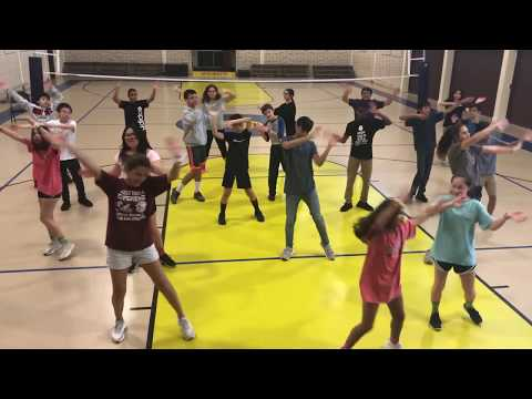 Just Like You - Matt Maher Dance Movements