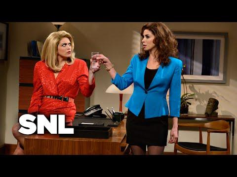 Forgotten Television Gems - SNL