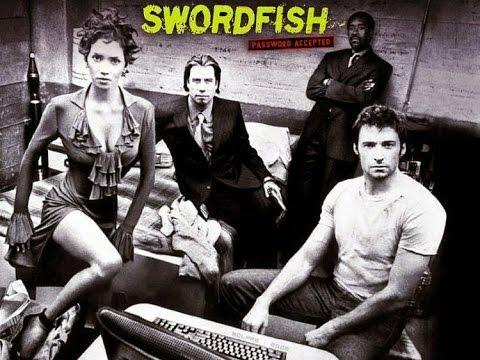 Swordfish - Trailer