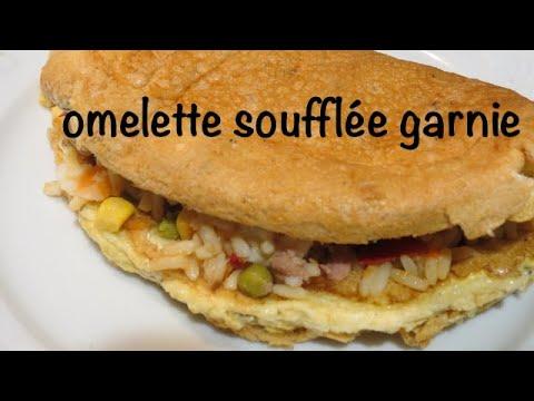 omelette-soufflée-&-recette-facile-et-économique