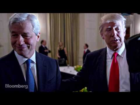 The David Rubenstein Show: Jamie Dimon