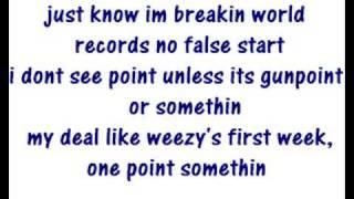 Drake - Congratulations ♫♪Lyrics♪♫
