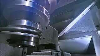 Fertigungslösung für die Bearbeitung von PKW-Bremsscheiben