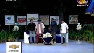 BayonTV Weekend Comedy on 18 Jan 2014 Part  3