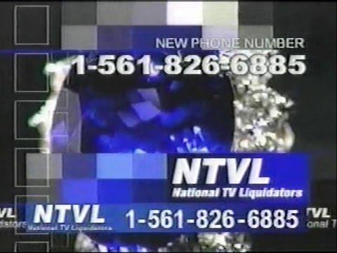 National TV Liquidators 2003_03_16 Fine Jewelry with Larry Magen Part 2