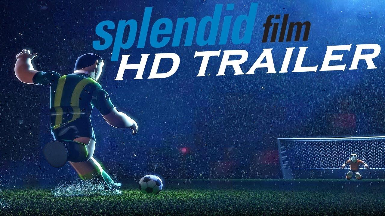 Fußball Großes Spiel Mit Kleinen Helden Trailer Home