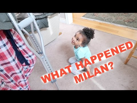 WHAT HAPPENED MILAN?