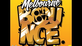 TiMoo-Melbourne Bounce Vol.1