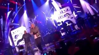 Eminem Rap God and The Monster Grammy 2014