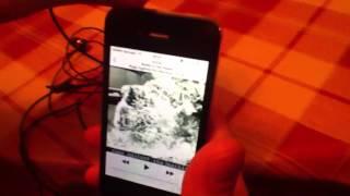 Нет звука на iphone(После обновления на ios 7.0.4 пропал звук на iphone 4s. В наушниках все слышно а так же клавиши громкости в активе..., 2013-11-18T10:38:20.000Z)