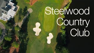 Gambar cover Steelwood Country Club