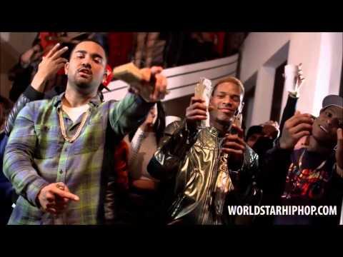 Fetty Wap '679' feat Remy Boyz WSHH Premiere Official Music Video