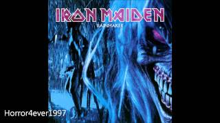 Iron Maiden - Rainmaker HD
