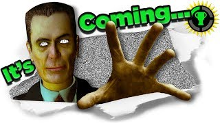 Download Game Theory: Gaming's Biggest Mystery SOLVED!   Half Life G MAN Theory Mp3 and Videos