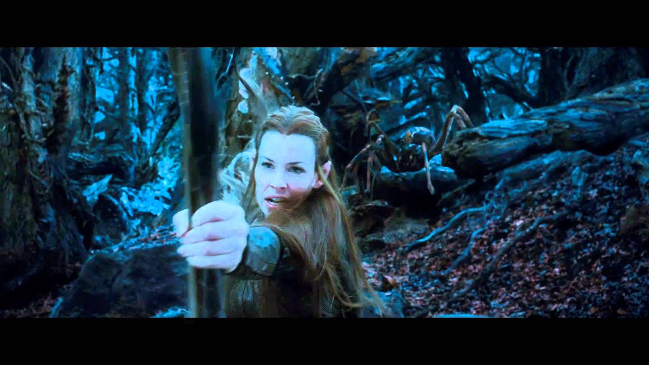 Lo Hobbit: La Desolazione di Smaug - Nuovo Trailer Ufficiale in Italiano | HD