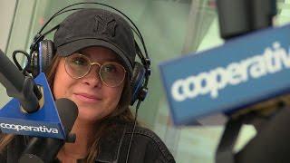 Camila Gallardo contó detalles de su disco debut