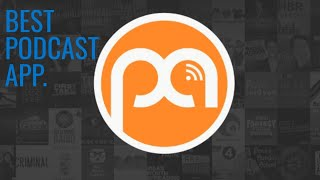 Review - Podcast Addict is my Favorite Android Podcast App screenshot 2