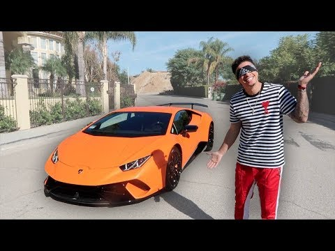 Download Youtube: SURPRISING MY FIANCE WITH HIS DREAM CAR!!! (BRAND NEW LAMBORGHINI)