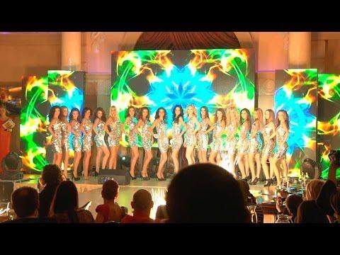Miss Teen Ukraine - World 2012