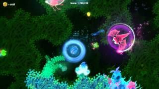 Let's Play Glowfish 23: Carlos The Hook Fish